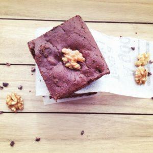 Brownie de Maud